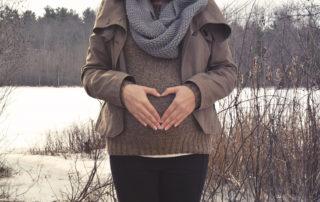 Experiencia con aborto espontáneo
