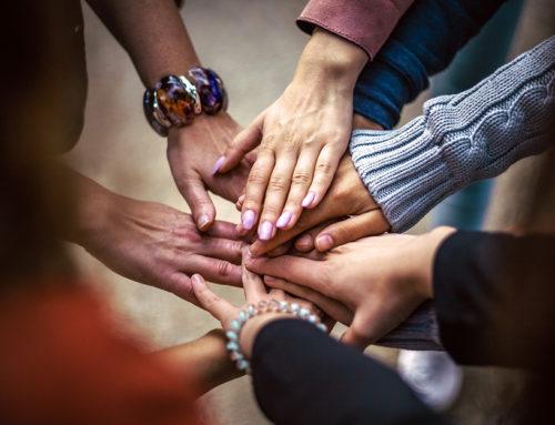 ¿Qué significa formar parte de la Tribu Dabuti?