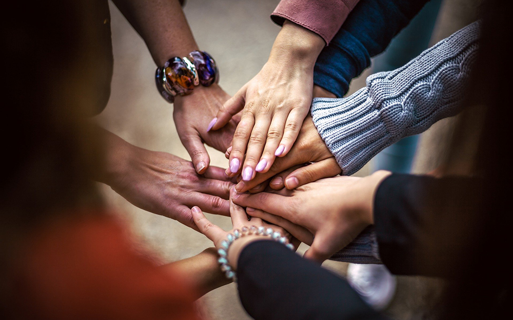 Formar parte de la Tribu Dabuti