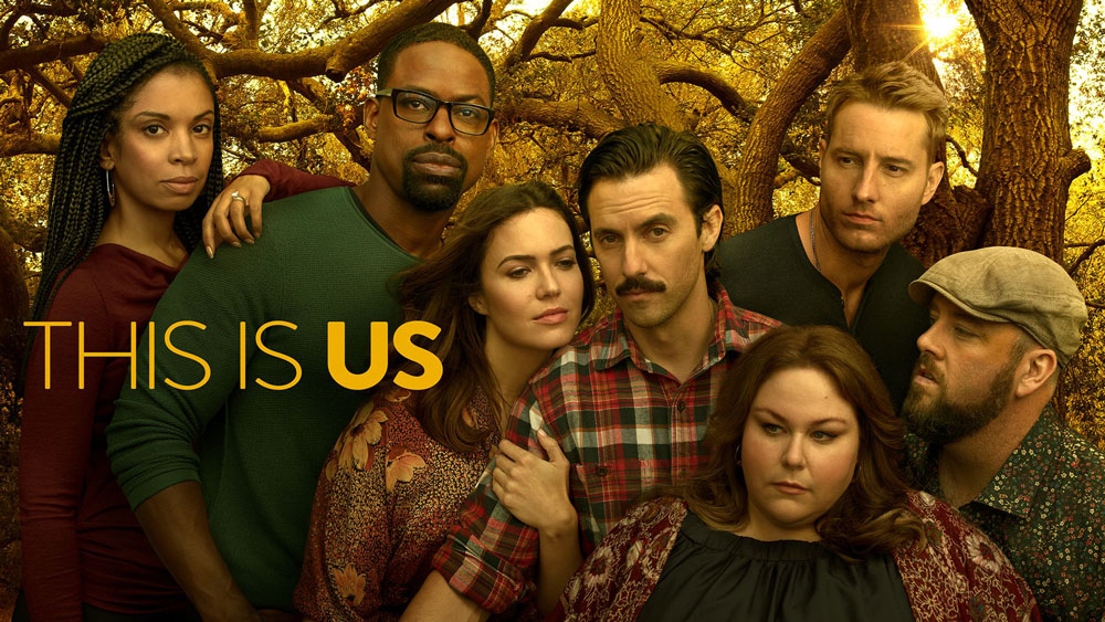 Serie sobre familias: This is us