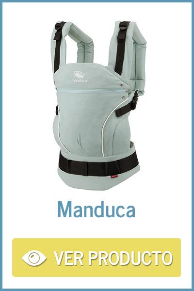 Mochila portabebés Manduca