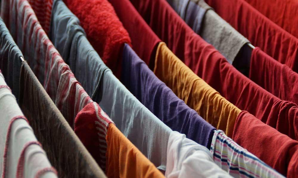 Lavar la ropa con nueces de lavado ecológicas