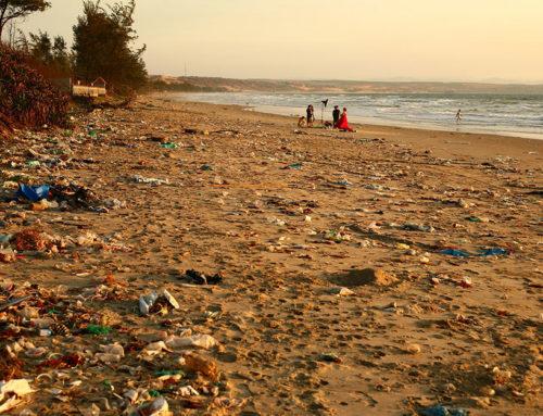 4 ideas fáciles para empezar a reducir el consumo de plástico en casa