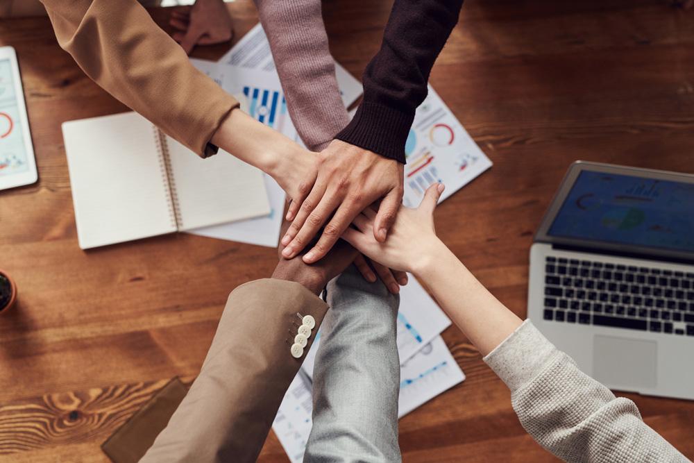 Red de apoyo de emprendedoras