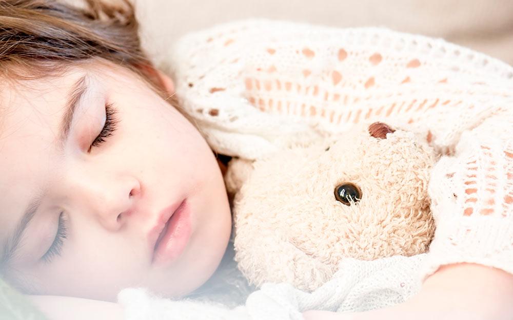 10 canciones para dormir a bebés y niños