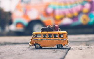 10 cosas imprescindibles para viajar con un bebé