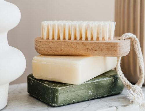 Cómo elegir el champú sólido perfecto para tu pelo