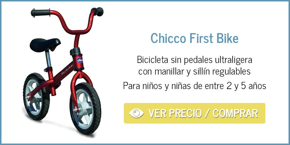 Bicicletas sin pedales económica