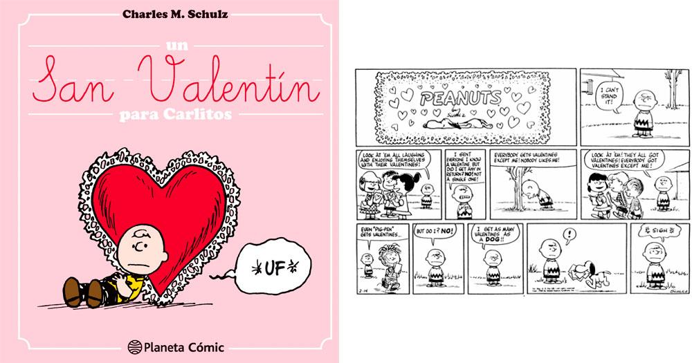 Un San Valentín para Carlitos