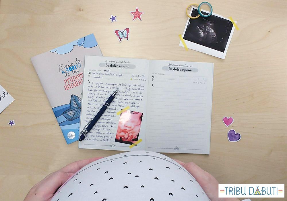 Imprimir recuerdos en fotos para el bebé