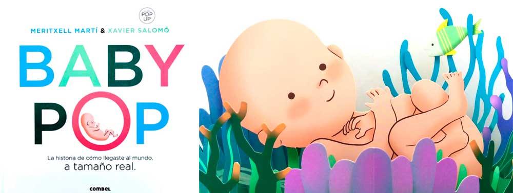 Libros para niños que van a tener un hermano y explicar el embarazo