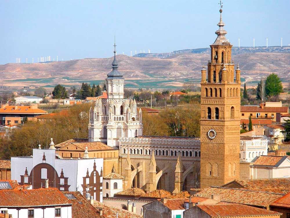 Catedral de Tarazona