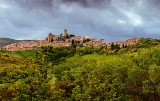 Los pueblos más bonitos de la provincia de Zaragoza