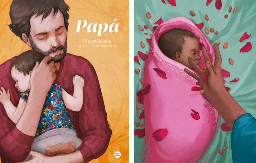 Libros que regalar a papá por el Día del Padre